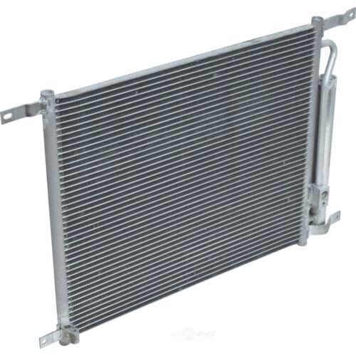 UAC CN 3100PFC A//C Condenser