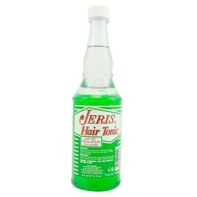 Jeris Hair Tonic with Oil 14 fl oz Jeris Hair Tonic