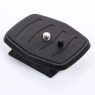 - Tripod Quick Release Plate Screw Adapter Mount Head For DSLR SLR Digital Camera