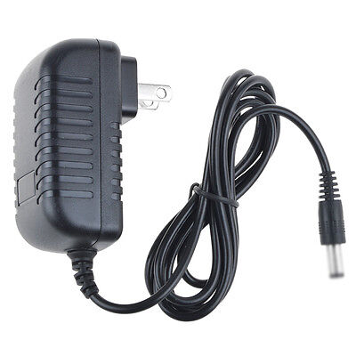 AC Adapter for Netgear GS608 GS608NA Gigabit Power Supply Charger Cord Cable PSU