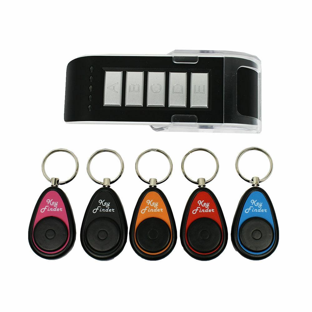 Wireless Alarm Lost Key Wallet Finder Tracker Tag Item Locat
