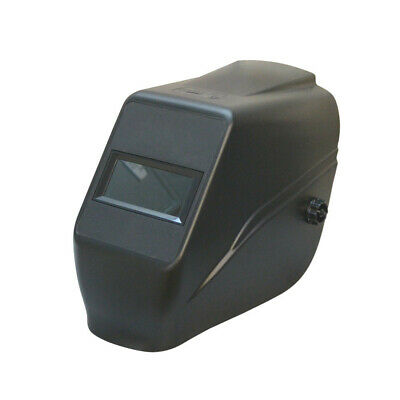 15l X 7-58w Black Ansi Z87.1 Welder Welding Helmet Migtig Flip-up Welding