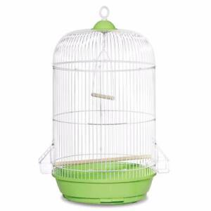 CIRCULAR BIRD CAGE, FOR CANARY OR BUDGIES, RRP $45, GOOD DISPLAY Beechboro Swan Area Preview