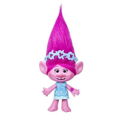 DreamWorks Trolls Poppy Hug Time Harmony Figure - Trolls Dreamworks