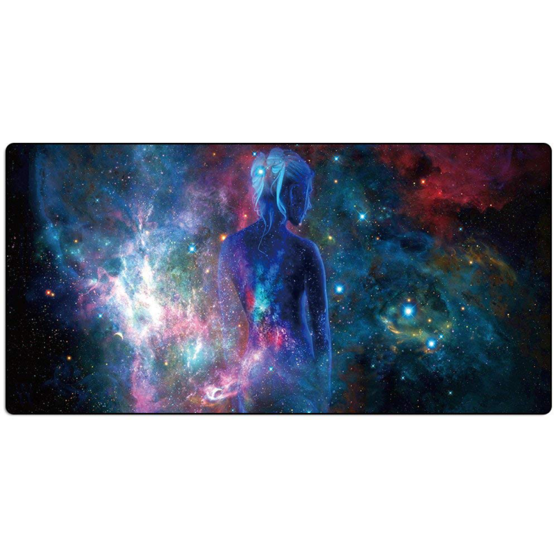 Cmhoo XXL Professional Large Mouse Pad and Computer Game Mou
