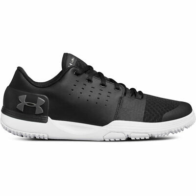 Under Armour Mens Limitless 3.0 Fitness Training Running Trainers
