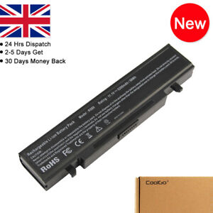 Laptop Battery For Samsung RC520H RC530 RC710 NT-RV520 NP-RV711 NP-P580 NP-E257