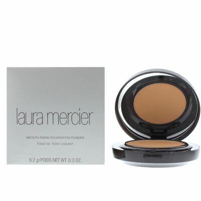 Laura Mercier Smooth Finish Foundation Powder 9.2g - Chestnut 17 - Laura Mercier Powder Foundation Puder