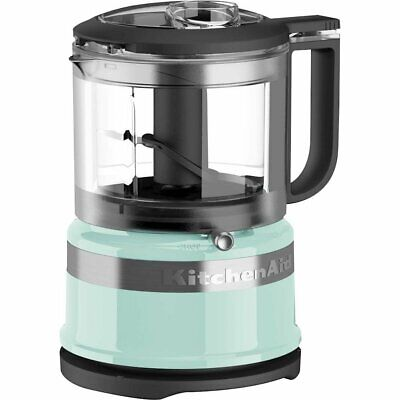 KitchenAid - 3.5-Cup Mini Food Processor - Ice