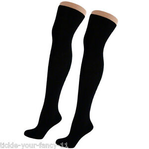 See all results for mens over the knee socks. Shinericed Women Socks, Women's Winter Warm Rainbow Stripe Socks Cable Long Boot Socks Over Knee Thigh High Stockings Socks (Multicolor) by .