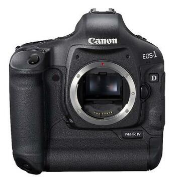 Tweedehands Canon EOS 1D Mark IV Body sn  0430301661