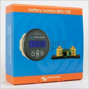 Victron Energy BMV-700 Precision Battery Monitor Kit (FREE SHIPPING!)