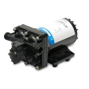SHURFLO BLASTER II Washdown Pump - 12 VDC, 3.5 GPM 4238-121-E07 4238-121-A07