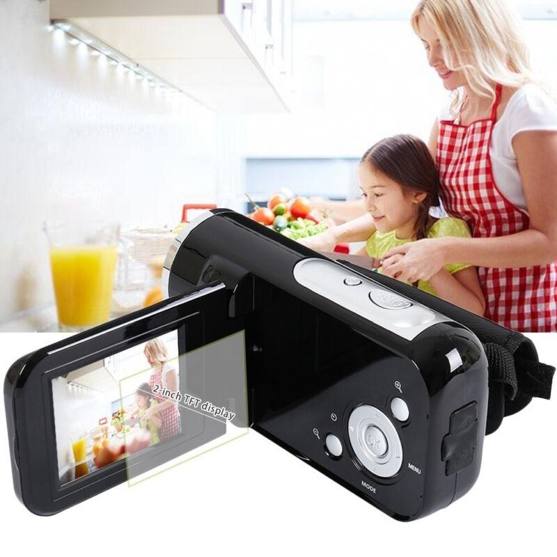 Digital Camera 1080P HD Professional Video Camcorder 16X Dig