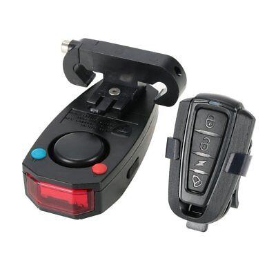 Docooler Anti-Theft Allarme bici Telecomando con Fili Cavo USB a Distanza (l8j)