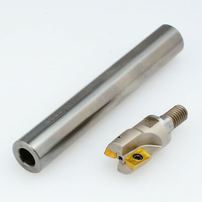 1ap350-16-m8modular Type Precison Small Mill Cutter And Tungsten Rod Alc-16-m8
