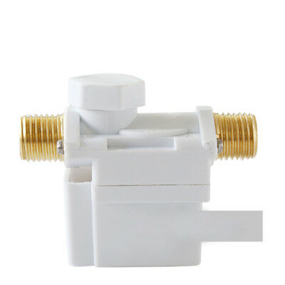 Durable Hose Barbs Solenoid Valve For Water Air Nc 12v Dc 12 Normally Closed