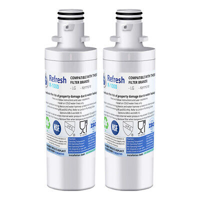 Refresh LG LT1000P, ADQ74793501, 46-9890 Replacement Refrige