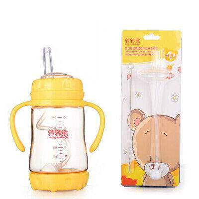 Wide Nuk Nipple Bottle Straw Sucker Water Accessories For Ba