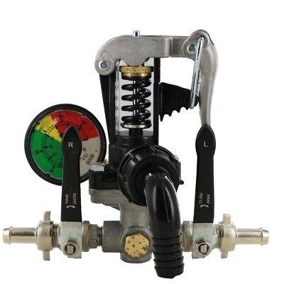 Annovi Reverberi Ar Gic40 Control Unit Pressure Regulator