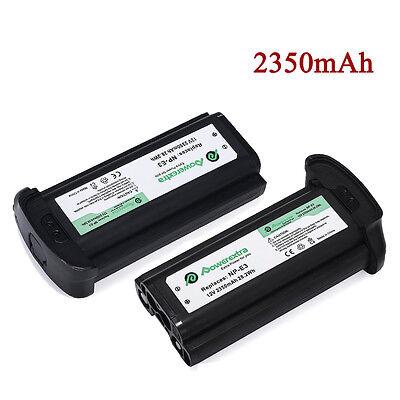 Np-e3 Npe3 Battery For Canon Eos 1d, 1d Mark Ii, 1d Mark ...