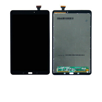 CA For Samsung Galaxy Tab E 9.6 SM-T560 SM-T560NU Touch Screen LCD Replacement