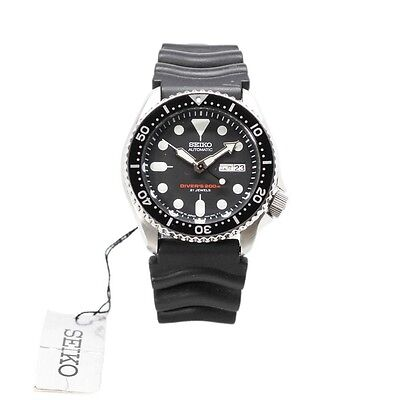 Seiko Divers 200m Automatic Watch For Men Made In Japan SKX007J