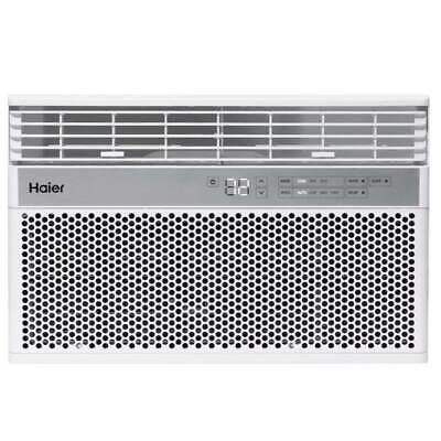 Haier QHM08LX 8000 BTU Window Air Conditioner with Remote Co