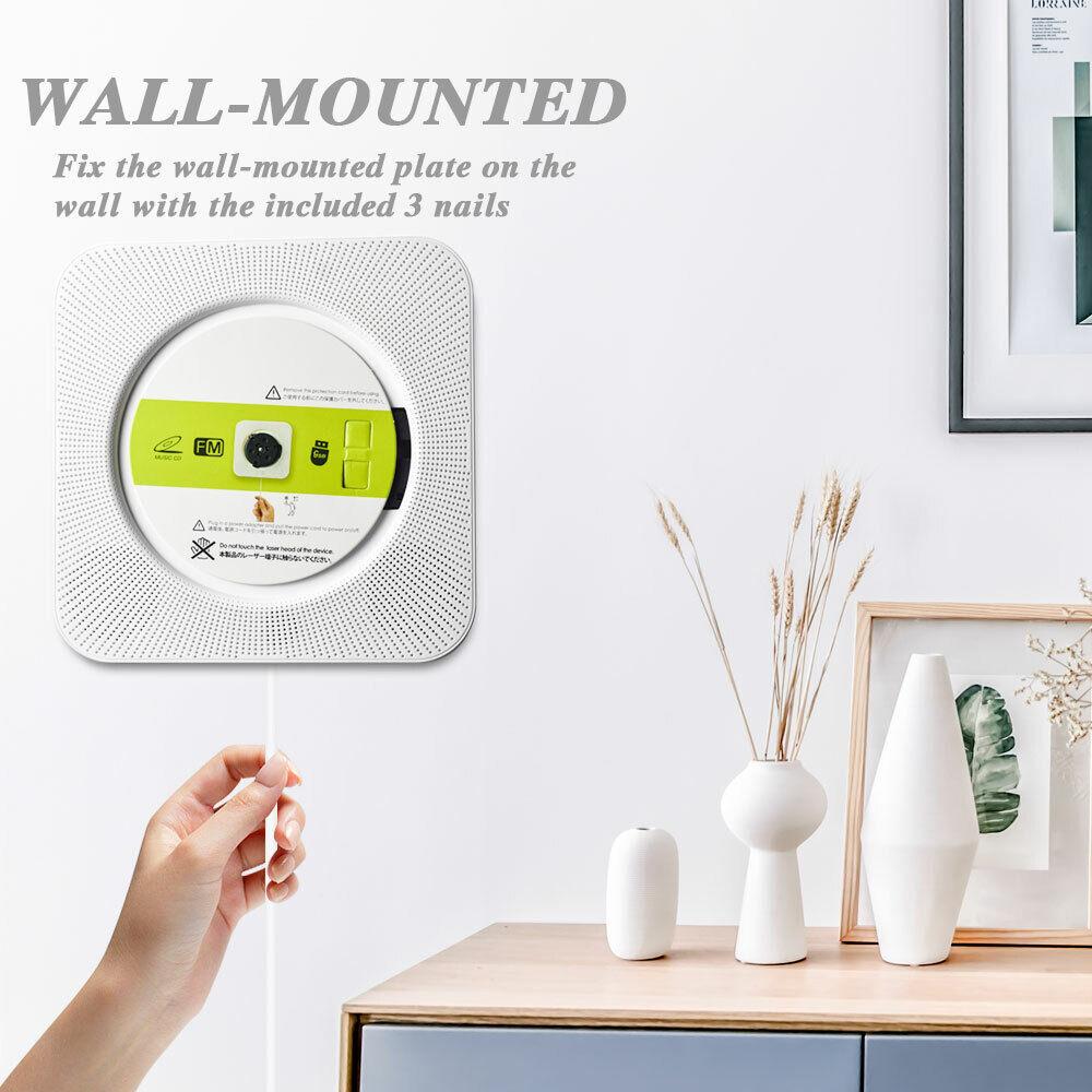 cd player mit bl tooth test vergleich g nstig online kaufen. Black Bedroom Furniture Sets. Home Design Ideas