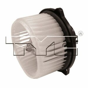 2002 2006 toyota camry 2004 2006 toyota sienna new heater ac blower motor ebay. Black Bedroom Furniture Sets. Home Design Ideas