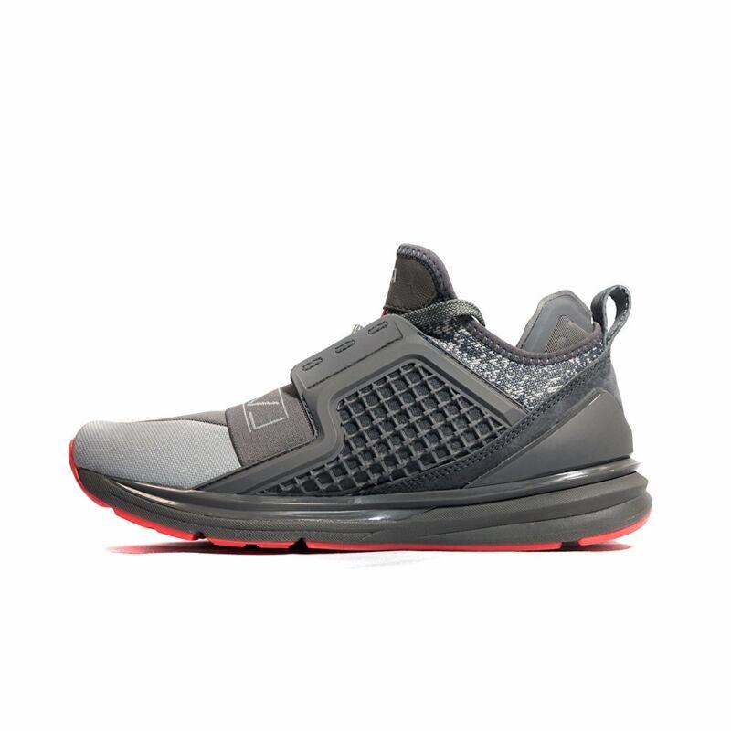 7b5cd622c3c7 Puma X Staple Ignite Limitless Evoknit Clyde Men s Shoes