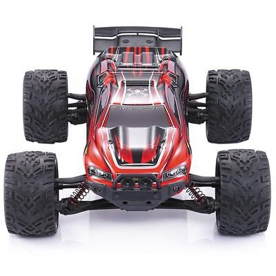 GPTOYS RC Cars S912 LUCTAN 33MPH 1/12 Scale Electric Monster Hobby Truck With Wa