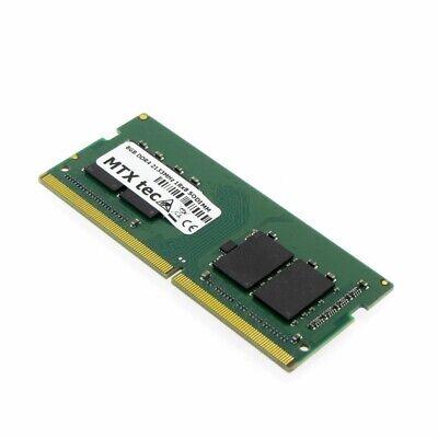 RAM-Speicher, 8 GB für Acer Aspire ES1-572 (DDR4)