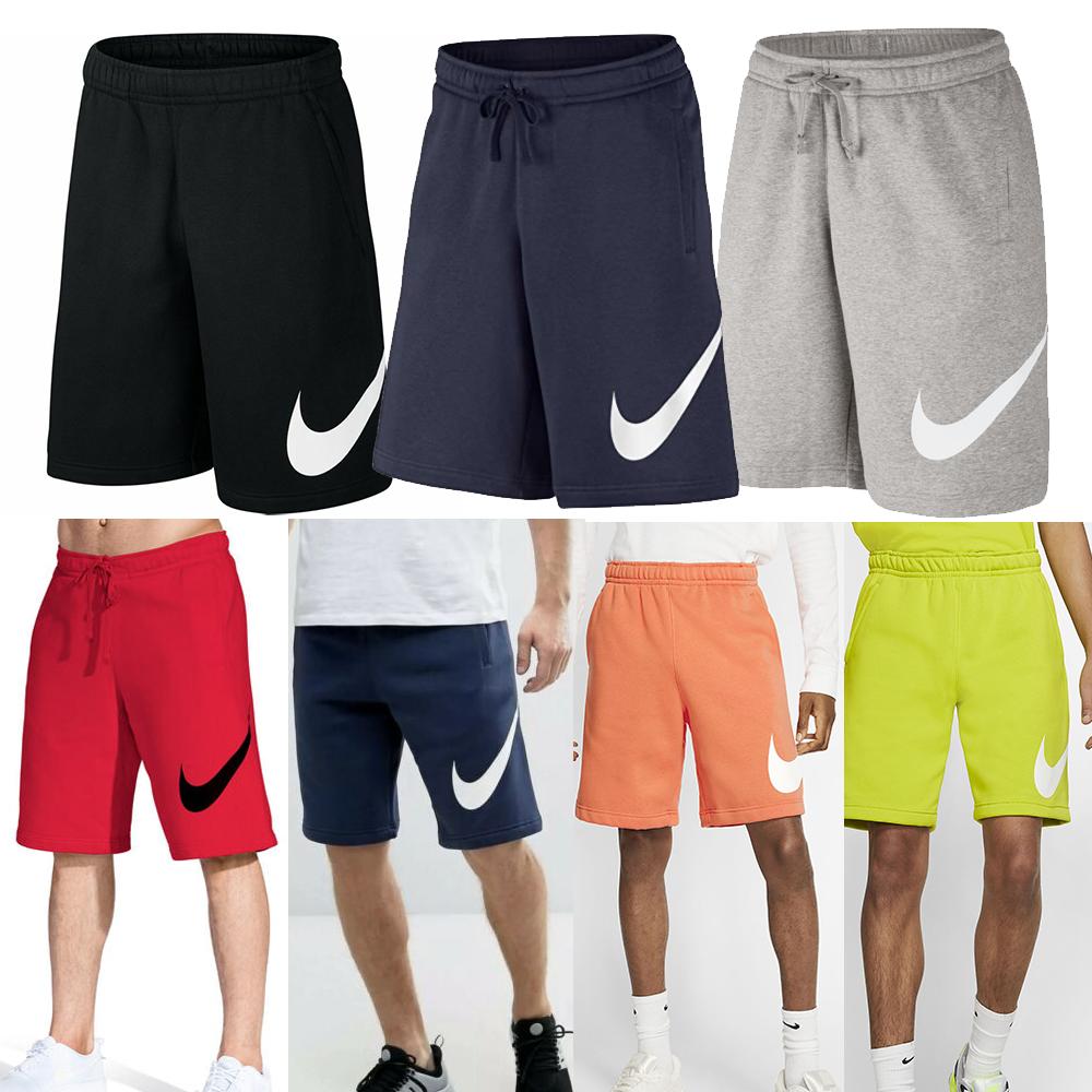 Nike Sportswear Club Men's Shorts Standard fit SZ S~3XL