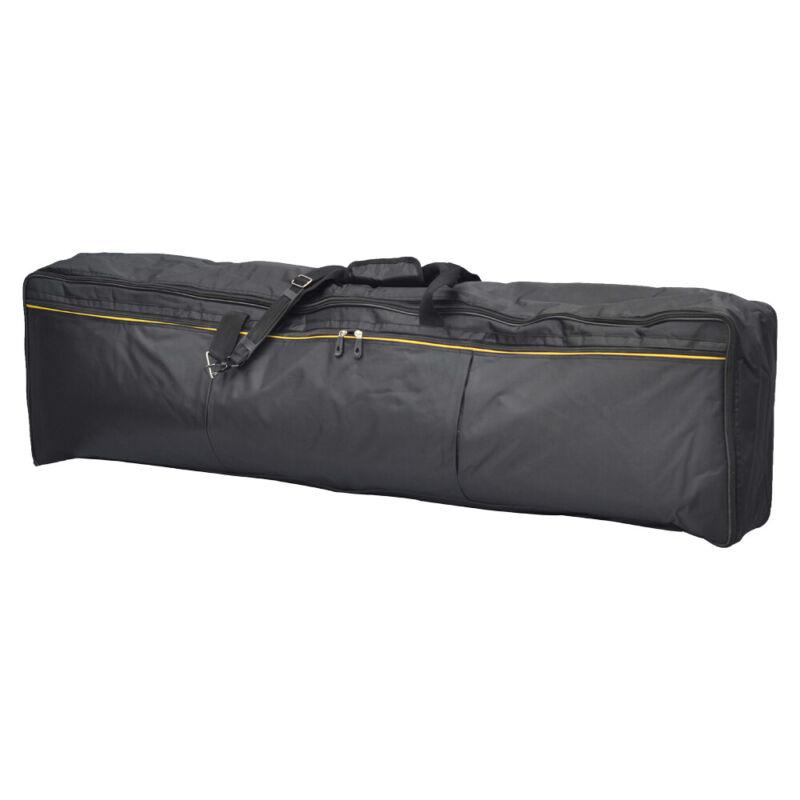Fashionable Upscale 88-key Electronic Keyboard Bag Black