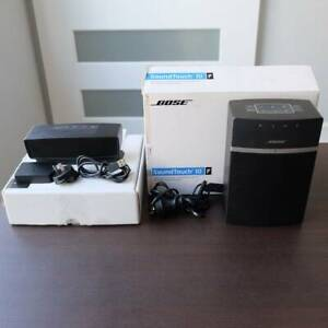 Electronics Lot - Not Working / For Parts - Sound Docks, Routers, PS4