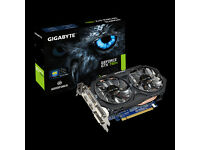 gigabyte geforce gtx 750 ti 2gb gddr5 graphics card does 4k resolution as well