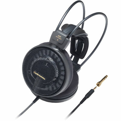 Audio Technica Audiophile Open-Back Wired Open-Air Headphones
