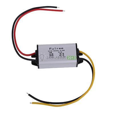 1224v To 5v 8-40vdc-dc Step-down Adjustable Power Converter Module Equipment