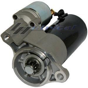 100-NEW-STARTER-FOR-VW-TOUAREG-AUDI-Q-7-3-2L-3-6L-ONE-YEAR-WARRANTY