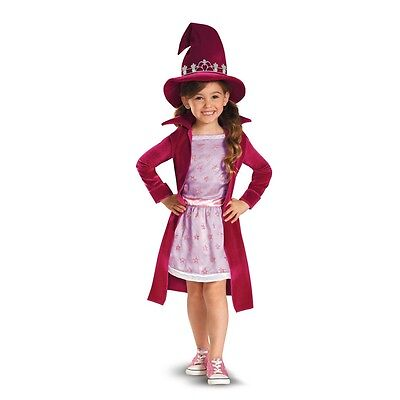 Mike The Knight Evie Costume Girls Eve Halloween Fancy Dress Child Toddler Kids - Eve Costume Halloween