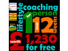 Who in Belfast needs lifestyle coaching? FREE life enhancing 12 weeks for one person! Four Winds, Belfast