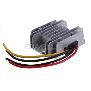 DC-DC-Power-Converter-Regulator-Module-Step-Down-Adapter-12V-24V-to-6V-5A-E0Xc