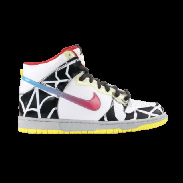 Nike SB Dunk U.N.K.L.E.