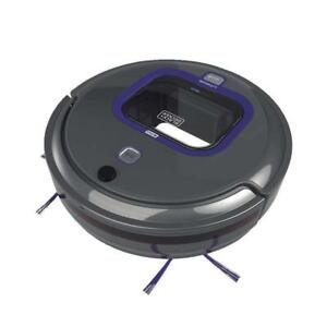 Black+Decker PET Lithium Robotic Vacuum with SMARTECH (Model  HRV420BP07)