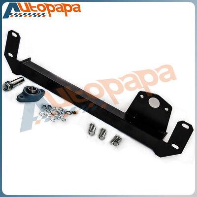 BD Diesel 1032003 Steering Box Stabilizer Bar Fits 03-18 Dodge Ram 2500//3500 4WD