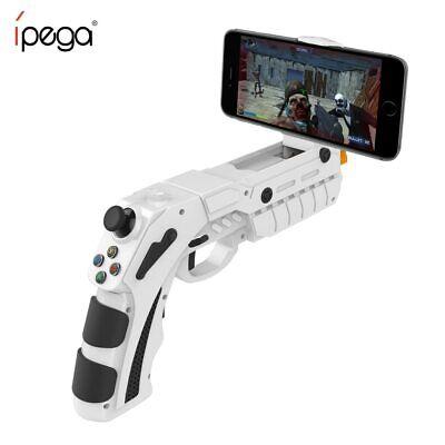 iPEGA PG-9082 Controle Para Celular Arma Gun Controller AR Mobile Gaming For comprar usado  Enviando para Brazil
