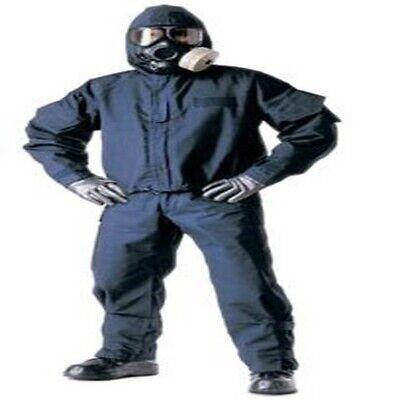 US SARATOGA® Protective chemical SUIT  MR NEW  Jacket