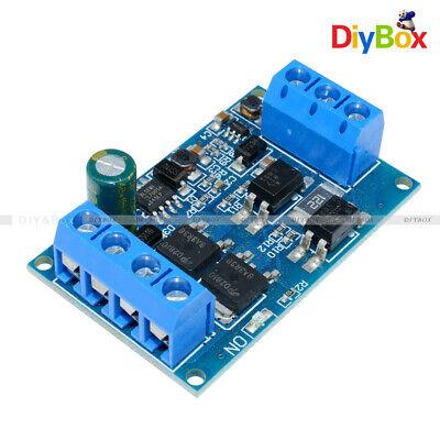 High-power Mos Fet Trigger Drive Switch Module Pwm Adjust Control Dc 4v 60v