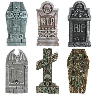 6 x Tombstones 16